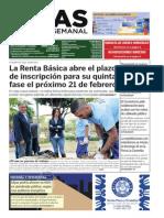 Mijas Semanal nº 570 Del 14 al 20 de febrero de 2014