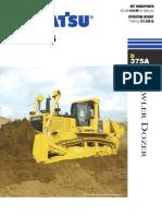 Brochure D375A 6