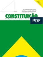 Constituicao Federal Brasil 40ed