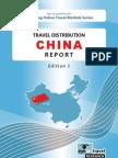 EyeforTravel - Travel Distribution China Report (Edition 1)