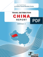 EyeforTravel - Travel Distribution China Report (Edition 1)