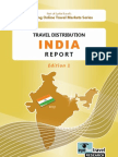 EyeforTravel - Travel Distribution India Report (Edition 1)