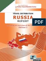 EyeforTravel - Travel Distribution Russia Report