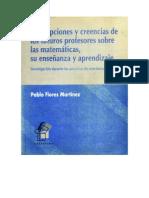 1998 Tesis Florez Pablo