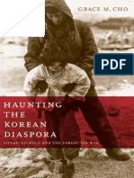 CHO, G. M. Haunting the Korean Diaspora