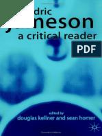 Fredric Jameson Critical Reader