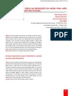 Texto.EF na PS. além prevenção multicausal ( 16 08 11)