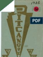 UCA 1935 Echo Log