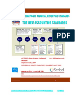 IFRS International Financial Reporting Standards INDIA VRK100 08092007