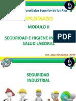 Diplomado Modulo II