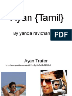 Ayan {Tamil}