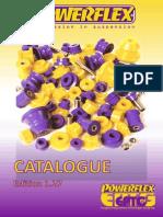 Powerflex Catalogue