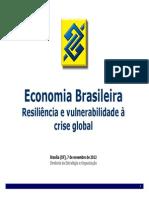 Economia Brasileira e a crise global.pdf