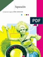 AGFA Guia Para La Separacion de Color