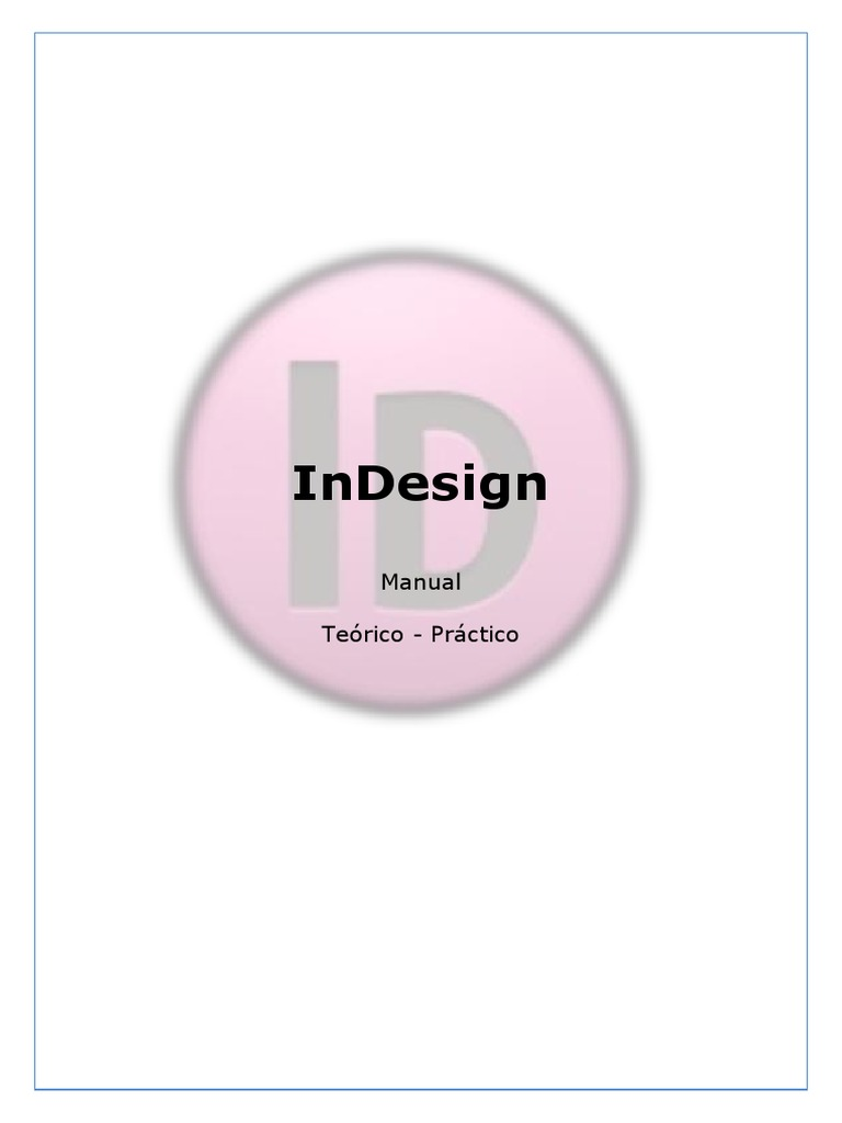 Manual de InDesign CS4