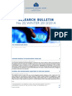 Research Bulletin 20 En