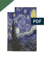 Starry Starry Night