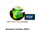 FCCT Annual Review 2013