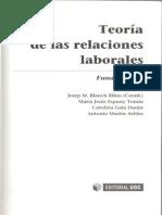 Teoria de Las Relaciones Laborales Part 1 13-38