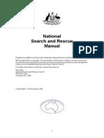 Combined SAR Manual