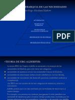 Teoria de La Jerarquia de Las Necesidades (2013!08!28 17-05-05 Utc)