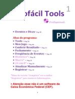 Manual Lotofacil Tools Profissional