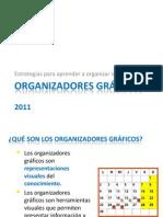 Ejemplo de Organizadores Graficos