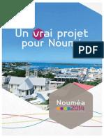 Programme Nouméa G.Yanno