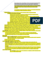 Acordeón Histología I