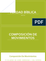 Composicion de Movimientos