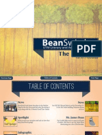 Newsletter for BeanSwitch
