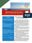 South China Sea Bulletin Vol.2 No.2 (1 February 2014)