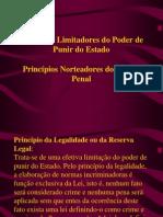 princpios do d  penal