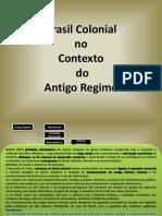 Brasil Colonial Revisao 08.ppt