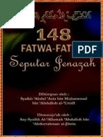 148 Fatwa-Fatwa Seputar Jenazah