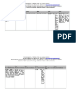 20120615 PECIM - Disciplinas 2 Semestre de 2012