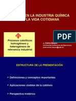 JC Bayon Primer Version Economia Atomica en Farmacos