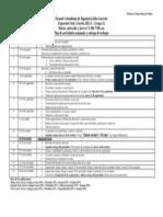 Exoe Programa 2013-2