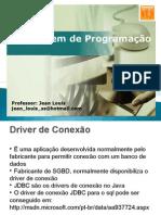 LP I - Conexão com Banco de dados