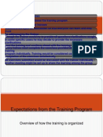 MS Introduction to SAS Training