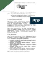 Edital PPE 2014
