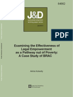 Examining the Effectiveness of