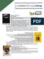 Catálogo de cine febrero 2014