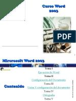 Curso de Word 2003 Definitivo