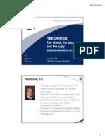 Good HMI Slides