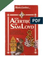 Los Acertijos de Sam Loyd - Martin Gardner