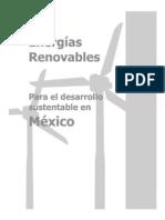Energias Renovables de Mexico