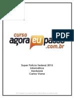 AEP SPF2013 Informatica Hardware CarlosViana