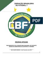 000049_2013 Regras Oficiais Cbf7 Para Sp