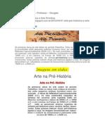 Apostila de arte11 – Professor - Douglas